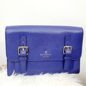 Kate Spade Authentic Crossbody bag.